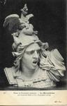 Musee de Sculpture Comparee - La Marseillaise