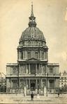 Le Dome de l'Hotel des Invalides
