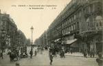 Boulevard des Capucine le Vaudeville