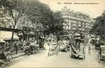 Boulevard des Italiens
