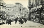 La Porte St-Denis