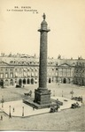 Le Colonne Vendome