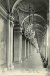 Hotel de Ville - Galerie de la Salle des Fetes