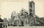 Saint-Nicholas des Champs