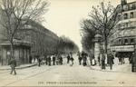 Le Boulevard de Belleville