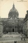La Sorbonne, Cour d'honneur