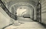 La Sorbonne - Vestibule du Grand Escalier