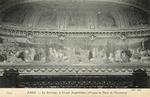 La Sorbonne - le Grand Amphitheatre