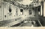 La Sorbonne - Salle du Doctorat