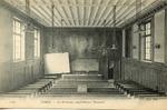 La Sorbonne - amphitheatre Descartes