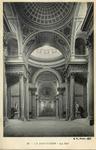 Le Pantheon - La Nef