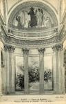 Chevet du Pantheon