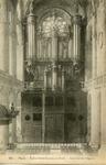Eglise Saint-Etienne-du-Mont - Les Grandes Orgues