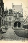 Musee de Cluny - Facade