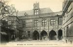 Le Palais du Senat