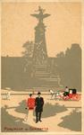 Monument de Gambetta