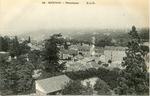 Meudon - Panorama