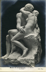 Musee du Luxembourg - Le Baiser