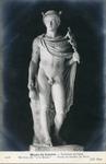 Musee du Louvre - Mercure, dit
