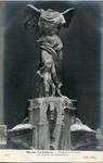 Musee de Louvre - La Victoire de Samothrace