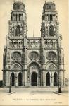 La Cathedrale, Eglise Sainte-Croix