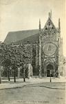 L'Eglise Saint-Aignan