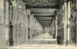 Palais de Fontainebleau - Galerie Francois
