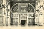 Palais de Fontainebleau - La Galerie Henri