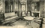 Palais de Fontainebleau - Le Boudoir de Marie-Antoinette