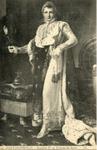 Napoleon 1 en Costume du Sacre