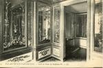 Palais de Fontainebleau - Salle de Pains de Napoleon