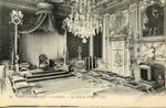 Palais de Fontainebleau - La Salle du Trone