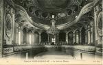 Palais de Fontainebleau - La Salle du Thèátre