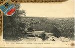 Forêt de Fontainebleau - Les Gorges de Franchard
