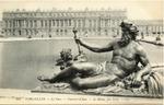 Versailles - Le Parc - Parterre d'Eau