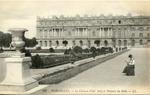Versailles - Le Chateau (Côté Sud)