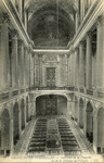 Versailles - Le Château - Intérieur de la Chapelle