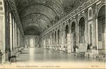 Versailles - La Galerie des Glaces