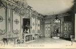 Versailles - Le Salon de la Pendule