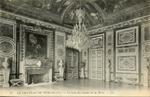 Versailles - Le Château - La Salle des Gardes de la Reine