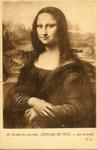 Musée du Louvre - La Joconde