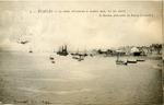 Le port d'Étaples a pleine mer