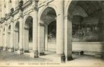 La Sorbonne, Galerie Robert-de-Sorbon.