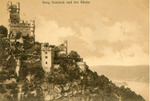 Burg Sonneck