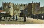 Damscus Gate
