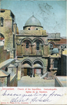 Church of the Sepulchre