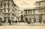 Piazza S. Ferdinando