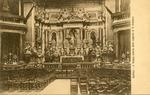 Il Duomo: Interno della cappella di S. Gennaro