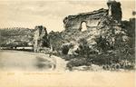Tempio di Plutone al lago d'Averno