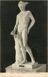 Museo Nazionale - Mercurio-(Roma)